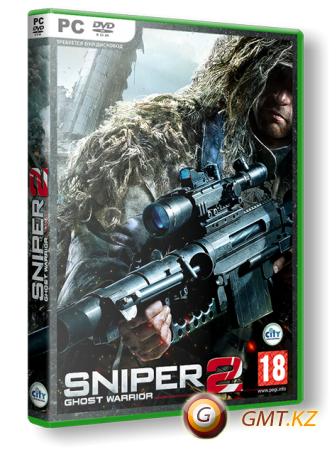 Sniper: Ghost Warrior 2 Special Edition v.1.09 (2013/RUS/RePack от R.G. Механики)