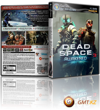Dead Space 3: Awakened (2013/RUS/ENG/��������)