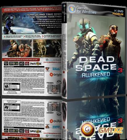 Dead Space 3: Awakened (2013/RUS/ENG/Лицензия)