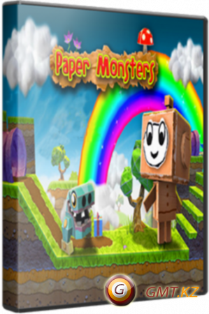 Paper Monsters (2012/ENG/RePack)