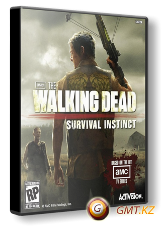 The Walking Dead: Survival Instinct (2013/RUS/ENG/RePack от =Чувак=)