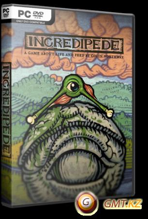 Incredipede (2012/ENG/Лицензия)