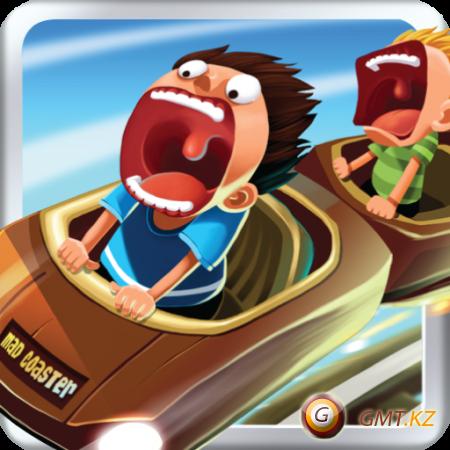 Madcoaster v.1.6 (2012/ENG/iOS 3.1.3)