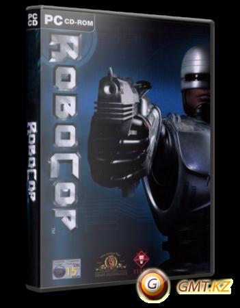 Robocop / ������� (2003/RUS/��������)