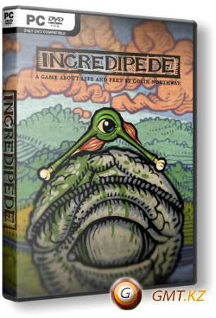 Incredipede v.2.1.0.5 (2012/ENG/��������)