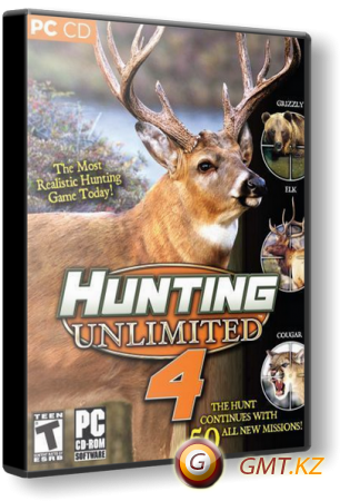 Hunting Unlimited (2001/RUS/��������)