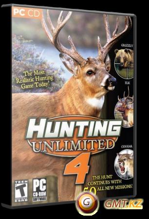 Hunting Unlimited (2001/RUS/Лицензия)