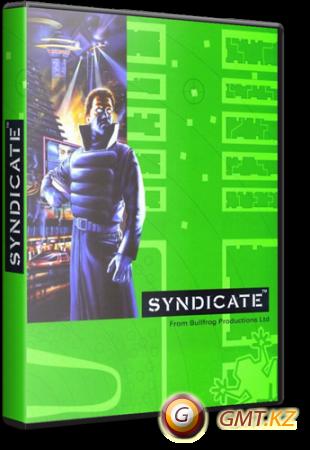 Syndicate (1993/ENG/Лицензия)