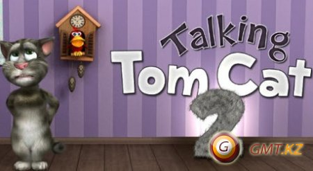 Talking Tom Cat 2 (2011/RUS/Android)