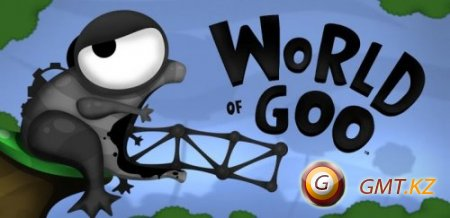 World of Goo (2012/RUS/ENG/Android)
