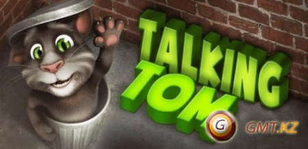 Talking Tom Cat (2010/RUS/Android)
