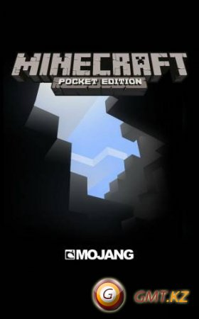 Minecraft - Pocket Edition (2011/RUS/Android)