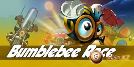 Bumblebee Race (2013/RUS/ENG/Android)