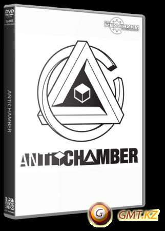 Antichamber (2013/RUS/ENG/RePack от R.G Механики)