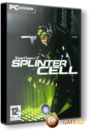 Tom Clancy's Splinter Cell (2003/RUS/RePack от R.G. REVOLUTiON)