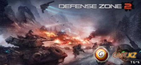 Defense zone 2 HD (2012/RUS/Android)