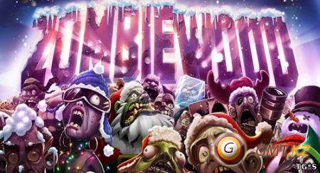 Zombiewood (2013/RUS/ENG/Android)