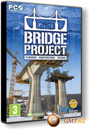 Bridge Project (2013/RUS/ENG/MULTI8/Лицензия)