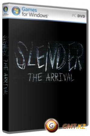 Slender: The Arrival (2013/RUS/ENG/Пиратка)