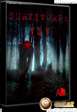 Survivors: Viy (2013/RUS/RePack от R.G. REVOLUTiON)