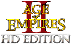 Age Of Empires 2 HD Edition v.3.8 (2013/RUS/ENG/RePack)