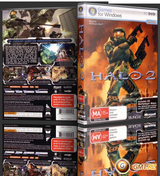 Xlive Dll For Halo 2 Vista - Semetetilo