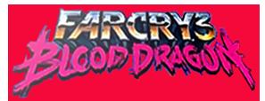 Far Cry 3: Blood Dragon (2013/RUS/ENG/RePack от R.G. Механики)