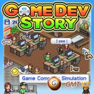 Game Dev Story (2010/ENG/Android)