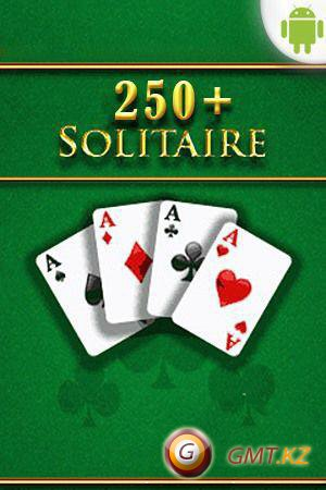 250+ Solitaire Collection v1.7.1 (RUS/Android)