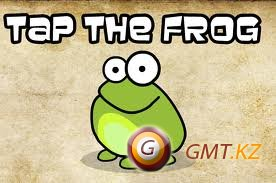 Tap the Frog: Doodle (2013/RUS/Android)