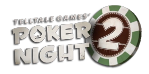 Poker Night 2 (2013/ENG/Лицензия)