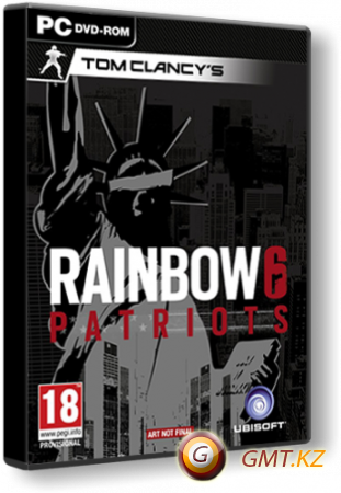 Tom Clancy's Rainbow 6: Patriots Official Trailer (2013/HD-DVD)