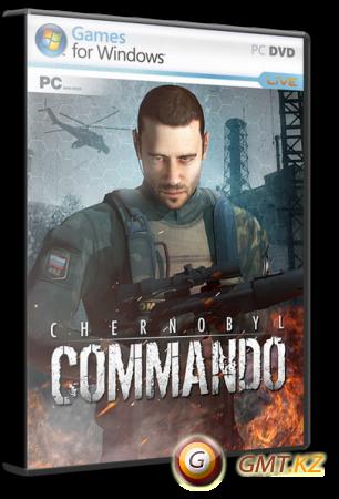 Chernobyl Commando (2013/ENG/Лицензия)