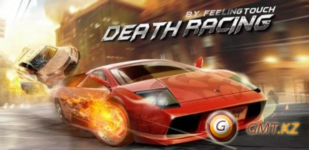 Death Racing (2012/RUS/ENG/Android)
