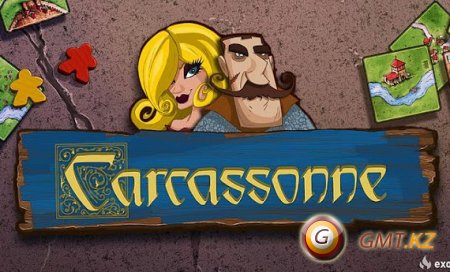 Carcassonne v 5.0 (2011/ENG/Android)