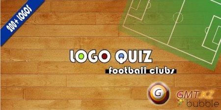 Logo Quiz Football Clubs v 1.5 (2012/ENG/Android)