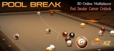 Pool Break Pro (2013/ENG/Android)