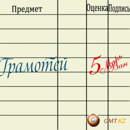 Грамотей-викторина орфографии (2013/RUS/Android)
