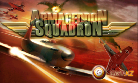 Armageddon Squadron (2010/ENG/Android)