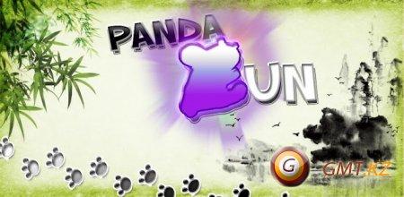 Panda Run HD (2012/ENG/Android)
