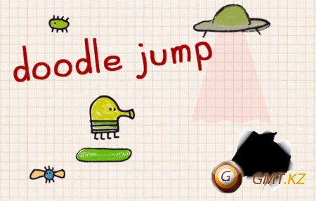 Doodle Jump Plus v 1.14.04 (2013/ENG/Android)