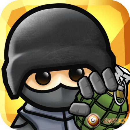 Fragger (2012/ENG/Android)