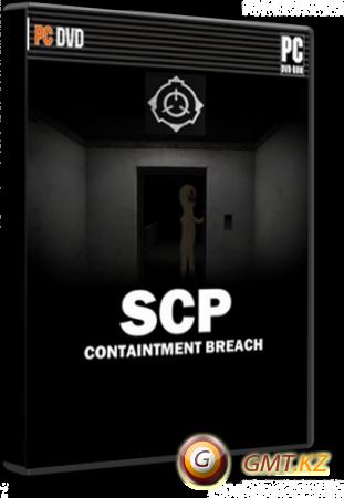 SCP: Containment Breach (2013/ENG/Лицензия)