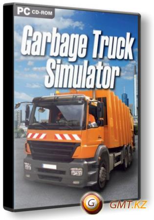 Garbage Truck Simulator (2013/ENG/��������)