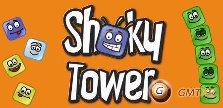 ShakyTower v1.141 (2011/ENG/Android)