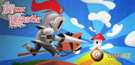 Lame Castle v1.1 (2011/ENG/Android)