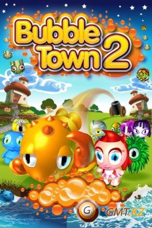 Bubble Town 2 v1.1.8 (2011/ENG/Android)