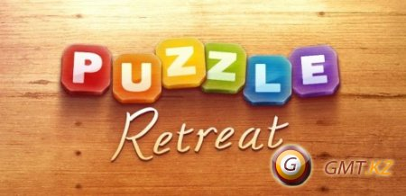 Puzzle retreat (2013/ENG/Android)