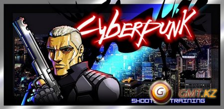 Cyberpunk Shooting Training v1.0 (2011/ENG/Android)