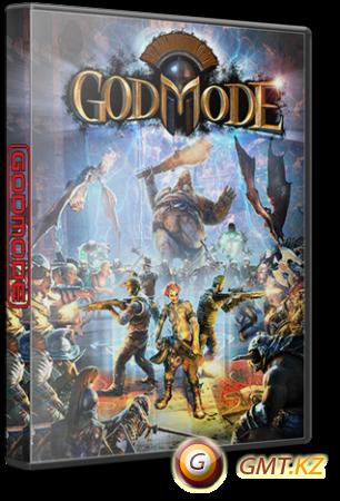 God Mode (2013/RUS/ENG/RePack от =Чувак=)